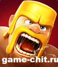 CLASH OF CLANS ВЗЛОМЫ