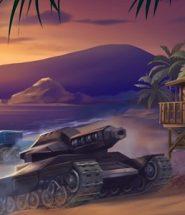Самая новая раздача донатных аккаунтов танки онлайн